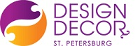 выставка Design&Decor St. Petersburg 2021 Санкт-Петербург
